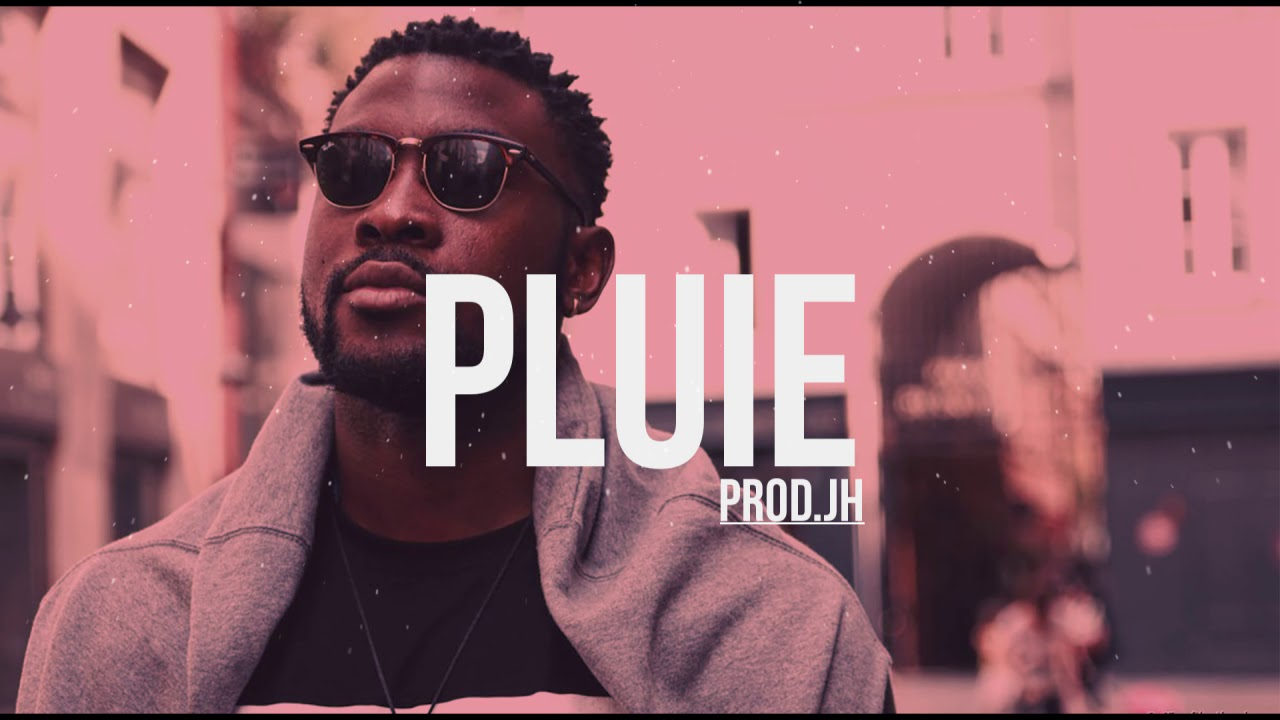Damso Type Beat ft Dems - 'Pluie' Rap/Trap Beat Instrumental 2018 (Prod.JH)