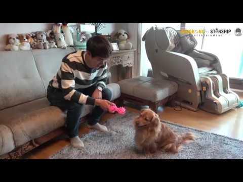 [Eng Sub] (20170411) Yoo Yeon Seok's One Fine Day with Chilbongie