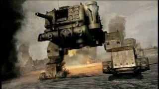Steel Battalion: Heavy Armor Gamescom 2011 Interview (Xbox 360)