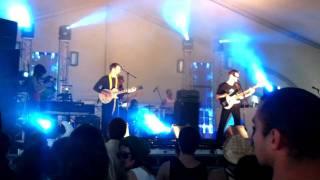 Indie Fest 2011 sampler (Celestina Robot, Almas Band, Koala)