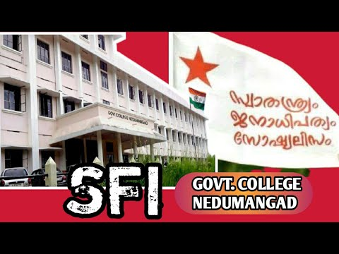 Nedumangad college