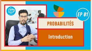 CAFE ECO : Probabilités S2 #EP01 Introduction