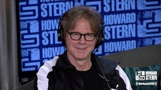 Dana Carvey on His Current Relationship With Mike Myers