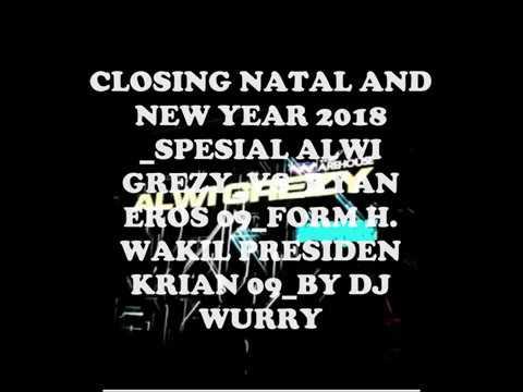 DJ WURRY NEW YEAR 2018