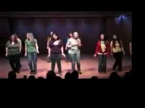 Someday (Memphis) - UAA Glee Club
