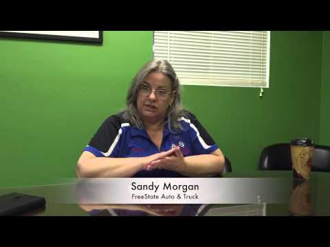 Most Neglected Car Repairs with Sandy Morgan of FreeState