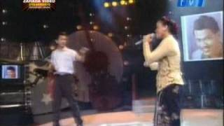 BINTANG P.RAMLEE 2010 - ZON SARAWAK - Khairullizam Yusof & Dayang Mohti