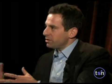 Islamic Humiliation - Sam Harris @ The Science Network