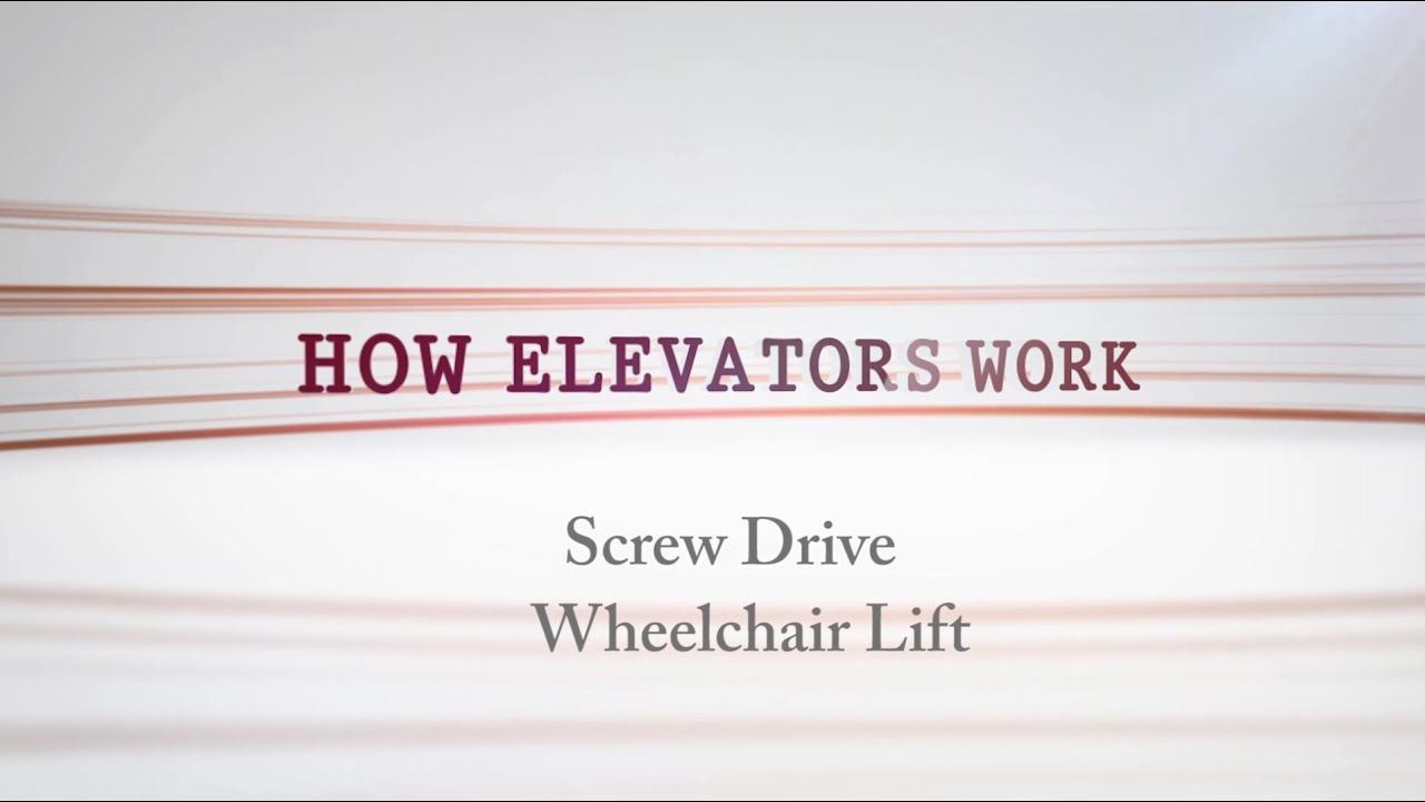 Elevator Information | How Elevators Work