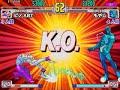 Street Fighter III 3rdSTRIKE :East vs West 2018/07/19
