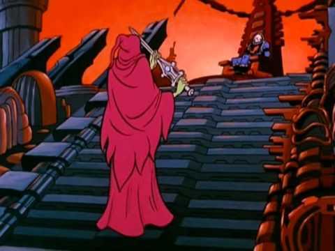 He-man and She-Ra: Secret of the Sword (pt 1)Kaynak: YouTube · Süre: 9 dakika1 saniye