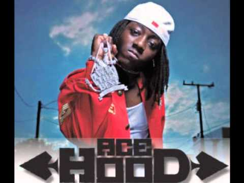 Overtime Ace hood feat Tpain & Akon Dirty