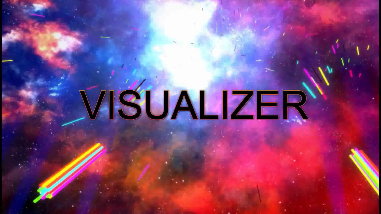 eab080b738c Soundscape VR  Music Visualized - YouTube