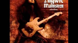 Watch Yngwie Malmsteen Look At You Now video