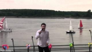 Дунавски Бриз 2011 - 3 част   Порталът на Силистра