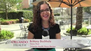 Orlando Health News Review, Episode 175.