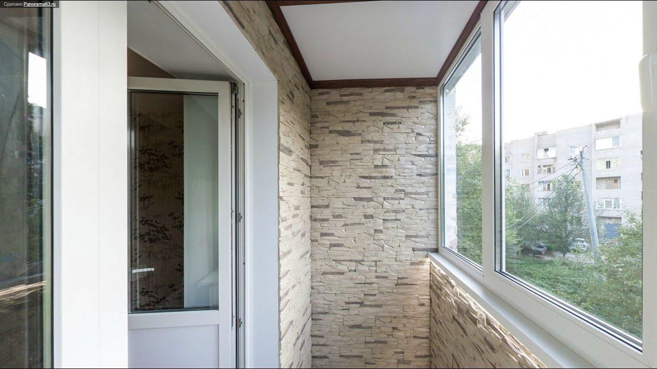 Идеи и ремонта балконов 13