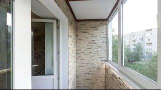 видео Что вперед в ремонте - потолок или стены?