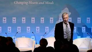 Paul Jorion at Zermatt Summit 2011 LIVE talks on Financial Markets to Serve the World Economy
