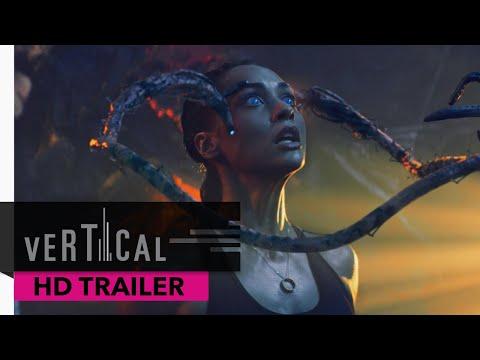 Skylines | Official Trailer (HD) | Vertical Entertainment