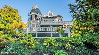 Home for Sale - 27 Meriam St, Lexington