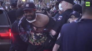 George Floyd 2020 USA Riots / Protests Compilation