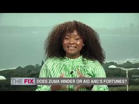 The Fix | Does Zuma hinder or aid ANC's fortunes? | 18 November 2018