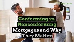 Conforming vs. Nonconforming Mortgages and Why They Matter | Ask a Lender