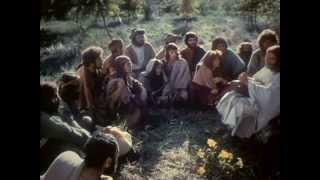 """Исторический художественный фильм """"Иисус"""", 1979 г."""