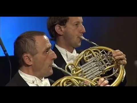 Brahms   Piano Concerto No  1   Hélène Grimaud HD