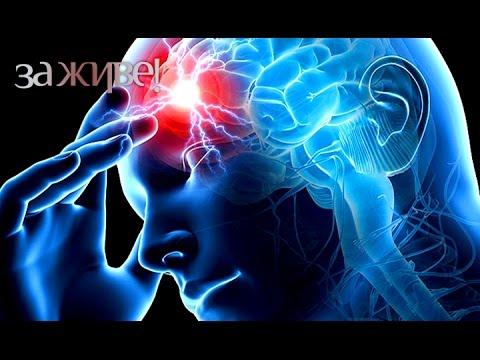 Последствия инсульта. Чем грозит человеку инсульт