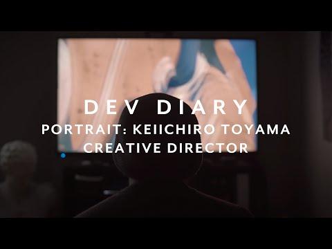 Focus - Keiichiro Toyama