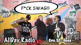 Idos Tattoo dan Rap | AllDay Radio