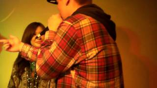 Fruit Ponchi vol.7@ねるとん口説き MCBATTLE アスベスト vs HENAN (2011.5.8)