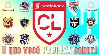 CONCACAF League: o que você PRECISA saber!