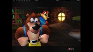 (039) Banjo-Tooie 100% Walkthrough - Final Boss: Hag 1