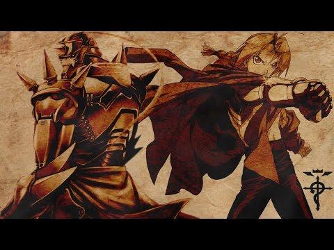 Fullmetal Alchemist: Brotherhood(钢之炼金术师)Op 1- AGAIN (English + Chinese + Romaji Lyrics 中英罗马音字幕 ...