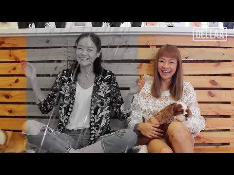 Sheila Sim | When you've found your match