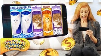 Jackpot Party Casino App – Download the Authentic Slots Machine App for FREE!