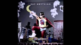 Say Anything - Say Anything (Full Album)