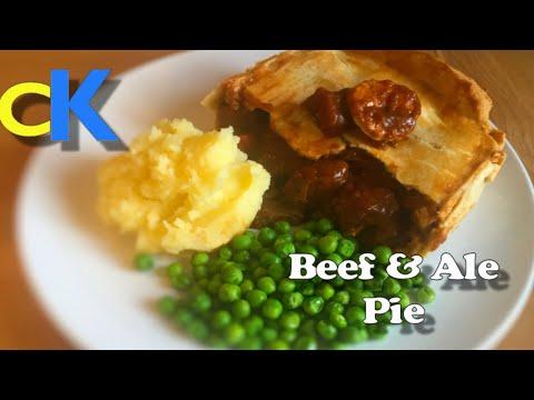 The Pub Classic Steak & Ale Pie