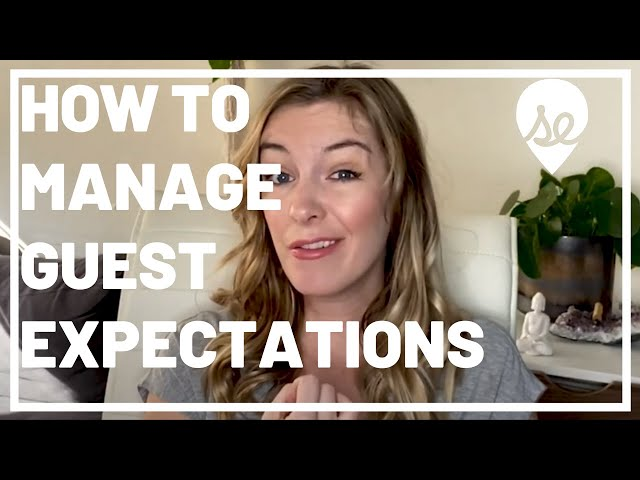 How to Manage Guest Expectations for Your Elopement Wedding