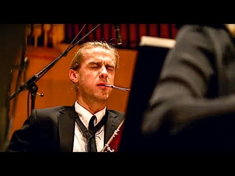 Classical orchestra eating the worlds hottest chili peppers while playing 'Tango Jalousie'