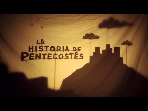 Dan Stevers - La Historia de Pentecostés