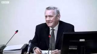 Leveson Inquiry: Motorman Chief Told