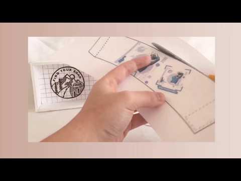 DIY BTS cup sleeve/ cup holder - KPOP DIY