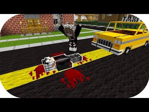 SEVGİLİME ÖLÜM ŞAKASI! - Minecraft