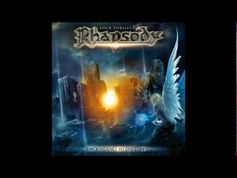 Luca Turilli's Rhapsody - March Of Time (sub)