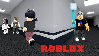 The Beast Feels Bad!- Roblox Flee The Facility!