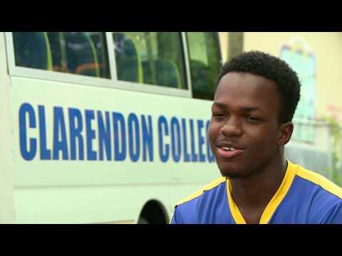 Clarendon College 2019 School Boy Football Feature | SportsMax